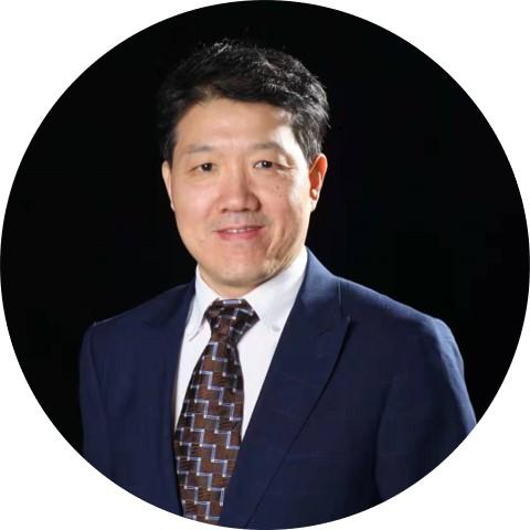 陳有信 教授  北京協和醫院