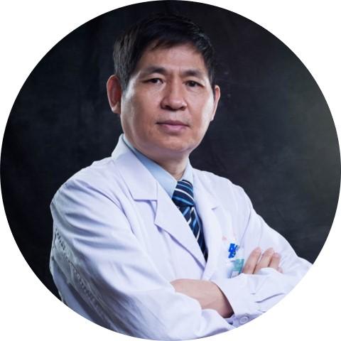 金學民 教授  鄭州大學第一附屬醫院