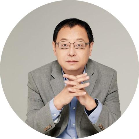 彭先兆 博士  視微影像 創始人、董事長