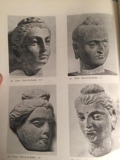 犍陀罗文物收藏图录