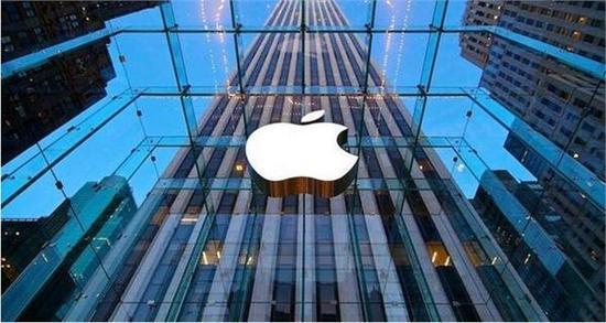 是苹果公司自己打败了自己