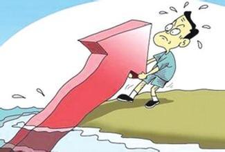 企业部门杠杆率偏高需要警惕