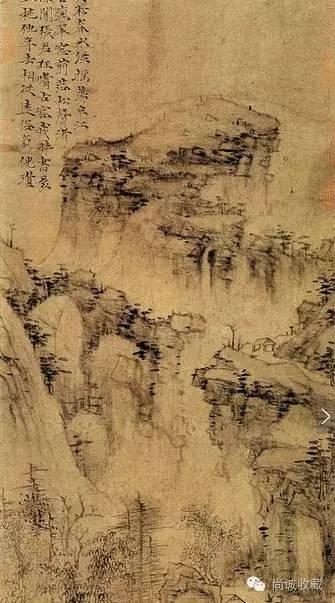 《吳淞春色圖》