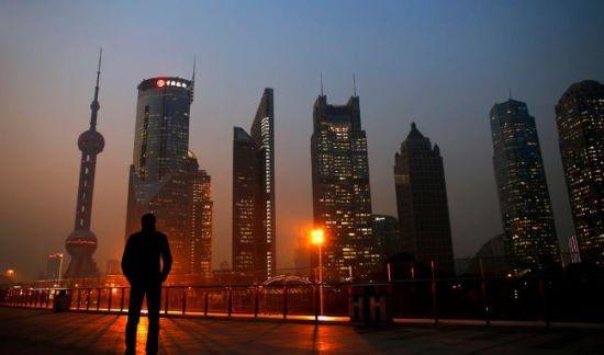 中国的财政状况相当不错