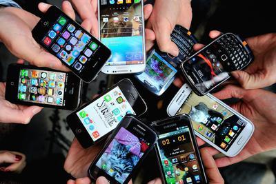 夏普手机能否东山再起?