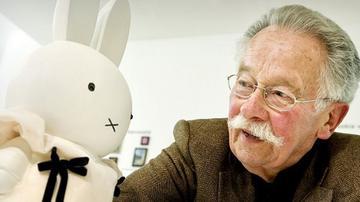 米菲兔之父迪克-布鲁纳去世