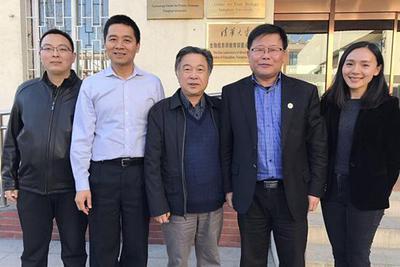 史无前例!中国科学家4篇论文齐上《科学》封面