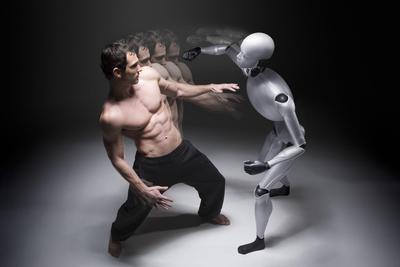 30年内77%岗位将被AI取代