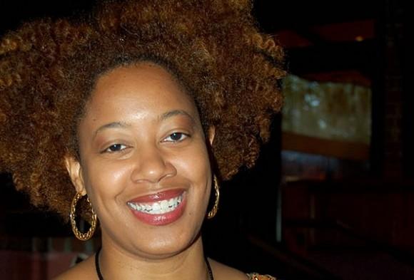 最佳长篇故事奖由黑人女作家N. K. Jemisin获得,她的作品是《方尖碑之门》
