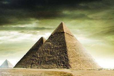 除了未知空间 埃及胡夫金字塔还有哪些未知?