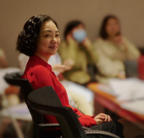 陈晓军:为子宫内膜癌及癌前病变女性创造生育希望
