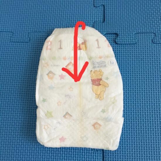 这样帮宝宝换尿不湿,告别漏尿漏屎、红痕!