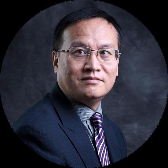 雷博 教授  河南省眼科研究所、河南省立眼科醫院