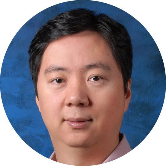 吳之林 博士  視微影像 算法總監