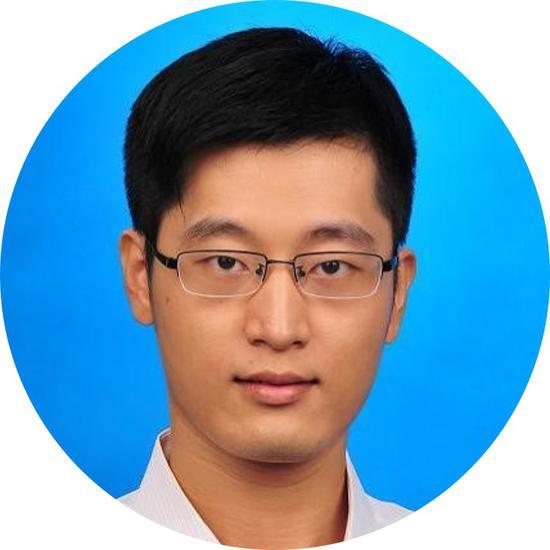 黃炳杰 博士  視微影像 系統研發經理