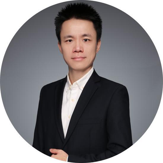 李冰 博士  視微影像 聯合創始人、董事、總經理