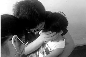 分离30年父母拒为女子捐髓 7岁女儿成最后希望