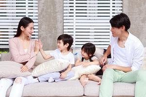 家庭教育 智商和情商都要兼顾