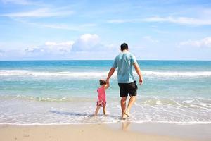 一个好父亲胜过一百个校长:父亲的陪伴里,藏着孩子的未来