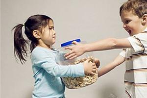 """孩子的""""自私""""是父母教出來的?"""
