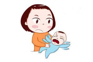 宝宝高烧不退,难道是川崎病?网上搜索率高的疾病,不可不慎!