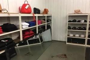 """6岁女童被试衣镜砸伤身亡,商场这些地方真的会""""吃人"""""""