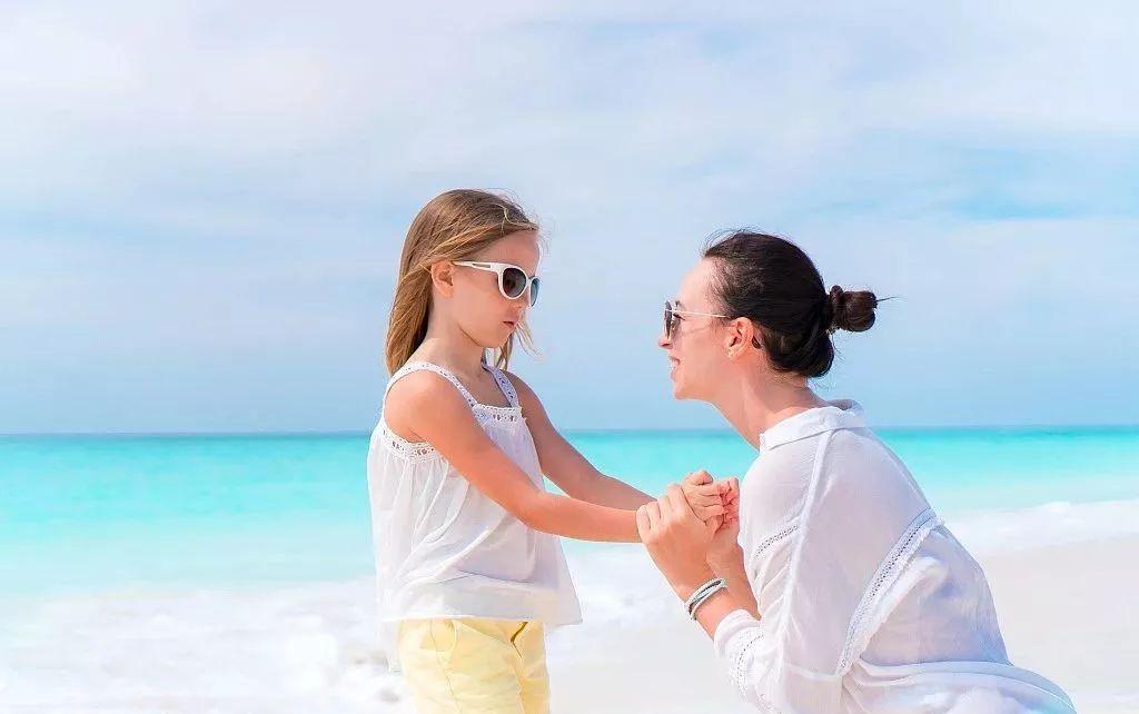 无论你的儿女多大,一定告诉他们这12句话!