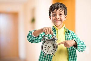 决定孩子一生的5个好习惯,父母一定要逼孩子养成