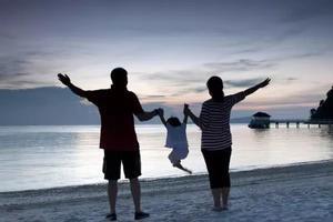 最好的家教就是家长做好自己!