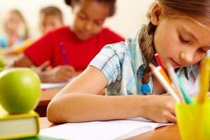 考前休息半小时 孩子成绩会更好