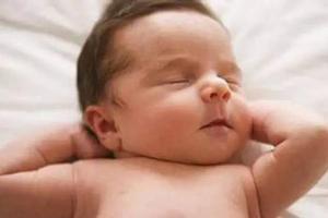新生儿这些特殊表现 不用治疗