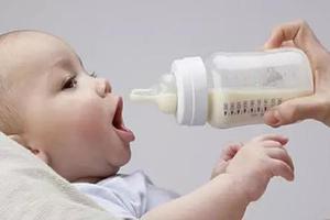 冲调奶粉非小事 注意用水、添加顺序等