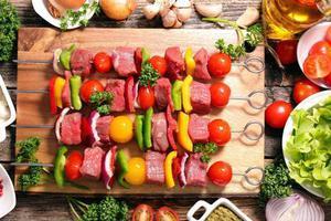 疫情期间去市场买菜 如何确保食品安全