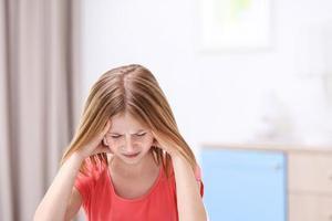 5岁女孩患颈椎结核差点终身瘫痪