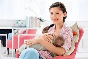 六個月之后的母乳會營養不足嗎?母乳喂養的5大難題