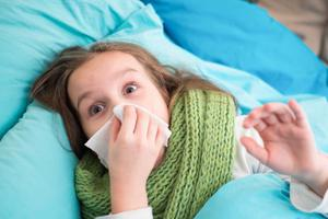 为什么小儿易患呼吸道感染?