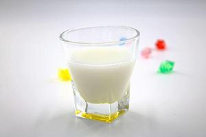 兩歲半的女孩可以喝低溫酸奶嗎?