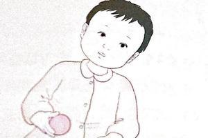 小心觀察寶寶是否歪著頭 兩種可能都該引起重視