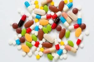 孩子誤服藥物致中毒 這樣急救