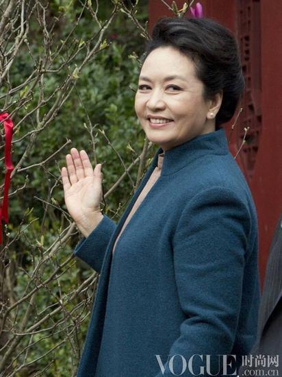 【新珠宝】国产第一夫人再掀时尚潮 解析彭丽媛珠宝搭配