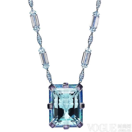 【新珠宝】巴黎古董双年展 世界级珍惜古董珠宝抢先看