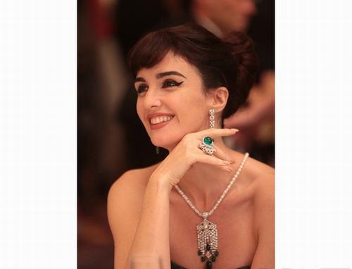 《摩洛哥王妃》上映在即,奢华珠宝造型抢先看