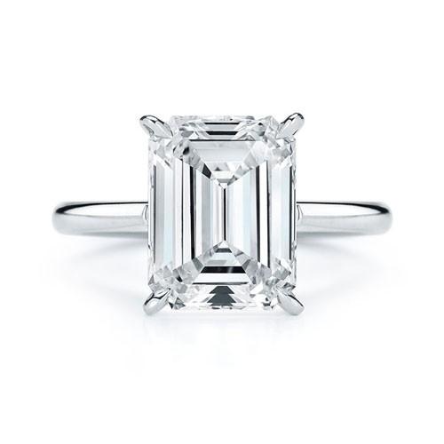 【新珠宝】完美钻戒 不可不知的祖母绿切割详解