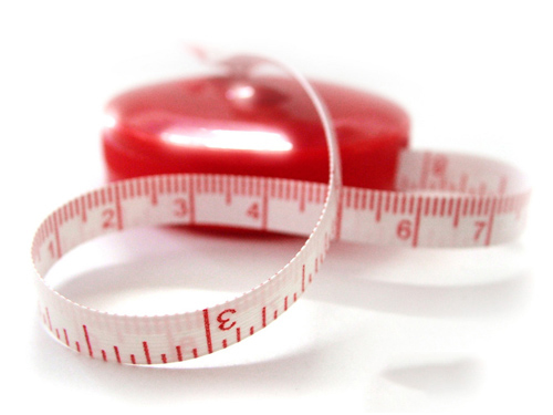 小心隐形肥胖