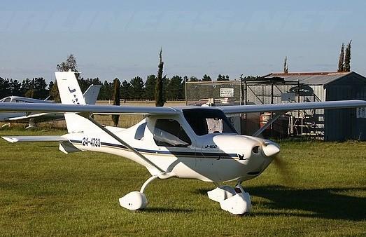 佳宝J-160飞机