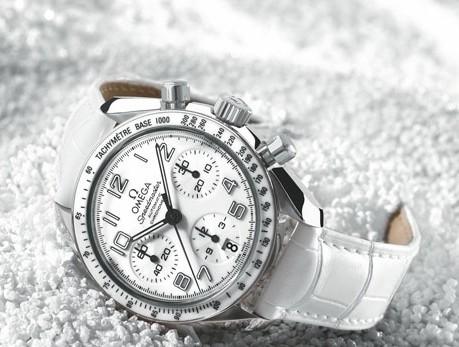 【新时尚】这些腕表不分性别 戴只男女通吃的表