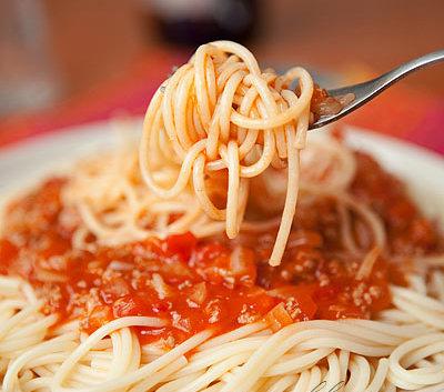 3,如果你爱吃意大利面意大利面是太多女生的心头好,可是偏偏瘦身舞20步图片