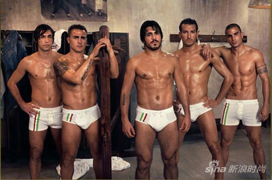 意大利足球队