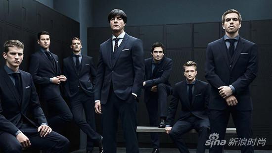 德国足球队