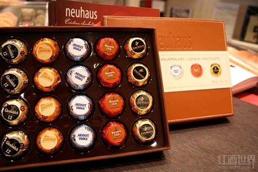 比利时巧克力购买指南